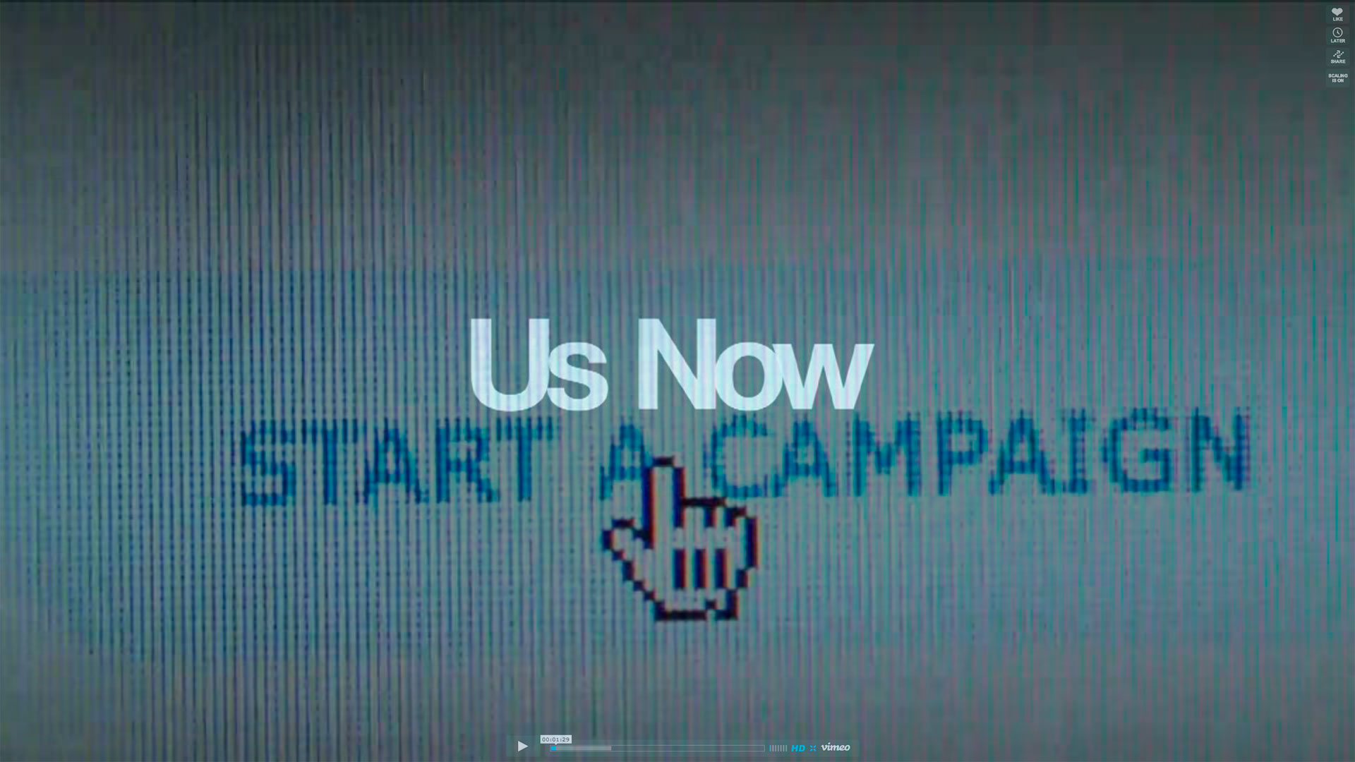 Us Now – Government 2.0 Film